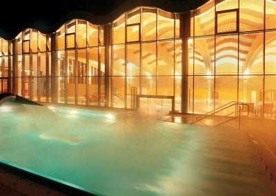 Therme in Seefeld